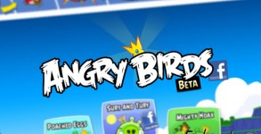 angry birds path