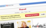 Pinterest, una lavagna di immagini e video