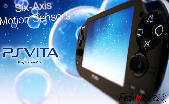 """PS Vita, la prima console """"social"""""""