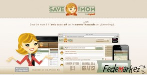 save the mom