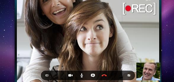 registrare skype