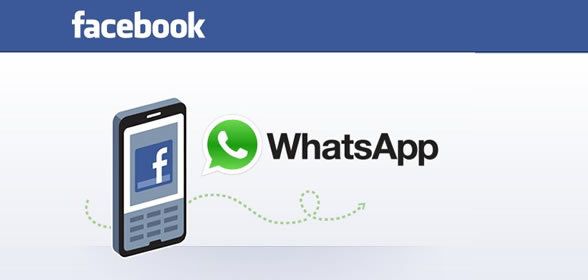 collegare facebook a whatsapp