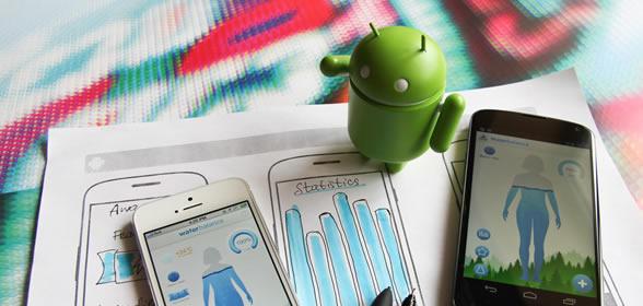 da ios a android