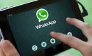 whatsapp su tablet